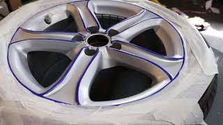 Download Turning a $100 set of wheels into a $1000 set of wheels Video
