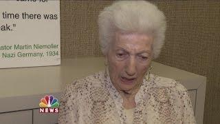 Download Auschwitz Survivor Shares Her Story Video