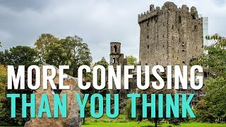 Download The Truth Behind the Blarney Stone - Ep. 20 Video
