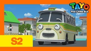 Download Tayo Cito's secret l What is Cito hiding from everybody? l Episode 13 l Tayo the Little Bus Video
