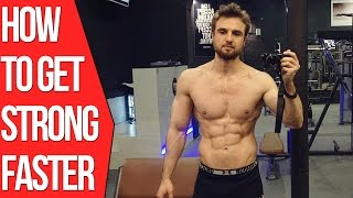 Download Why Am I Not Getting Stronger (Most Common Mistakes) Video