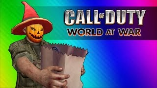 Download COD Zombies Funny Moments - Halloween Edition! Video
