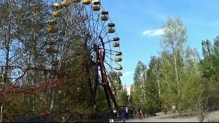 Download 27th April 2017 - Chernobyl Video