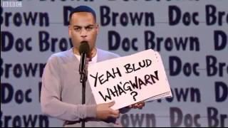 Download Doc Browns - ″Slang 101″ Video