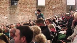 Download Halleluja Flashmob Video