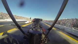 Download Top Fuel Dragster GoPro Hero 3 On Board Video