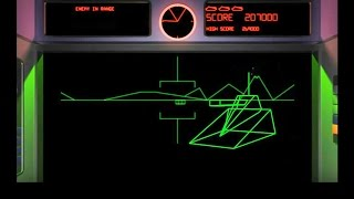 Download Atari Battlezone Arcade Longplay Video