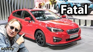 Download The Fatal Flaw of Subaru Cars Video