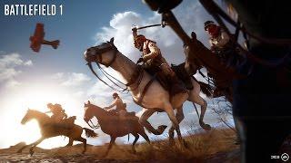 Download Battlefield 1 Official Gamescom Gameplay Trailer Video