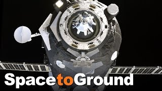 Download Space to Ground: Same Day Delivery: 07/13/2018 Video