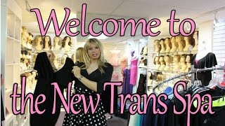 Download Welcome to the New Trans Spa Video