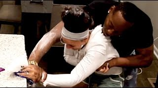 Download COCAINE PRANK ON HUSBAND LEADS TO BREAKUP!! (GONE WRONG) Video