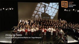 Download EMCN | Coro do Conservatório Nacional | Himig ng Pasko Video