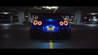 Download Night Lovell - Still Cold / Liberty Walk GTR Performance Video