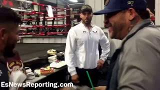 Download RGBA packed for Abner Mares's birthday - esnews boxing Video