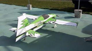 Download Skywing Edge 540 55inch Flight Video