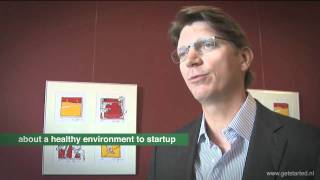 Download Interview with Niklas Zennstrom about entrepreneurship Video