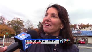 Download Thanksgiving WRDE TODAY Web News Update Video
