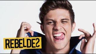 Download Rebeldes (Chay Suede) - Certos Dias Video