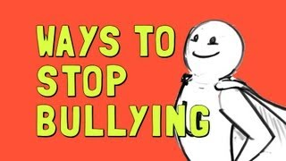 Download Ways to Stop Bullying Video