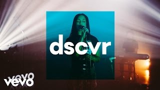 Download Jorja Smith - Something In The Way (Live) - dscvr ONES TO WATCH 2017 Video