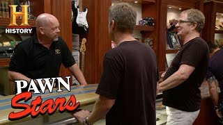 Download Pawn Stars: Rock & Roll Treasures | History Video
