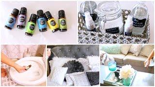 Download 5 DIY'S Using Essential Oils ♡ Life Hacks Video