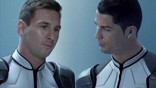 Download OMG!! | CRISTIANO RONALDO & LIONEL MESSI in the same Team! | FULL MOVIE! | HD Video
