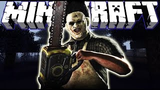 Download Minecraft | Leatherface | Maze Of Terror Video