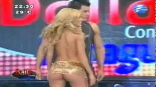 Download Patty Orue en Baila Conmigo Paraguay Video