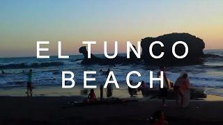 Download The Wonderful Surf Beaches of El Salvador!! (El Tunco & La Libertad) Video
