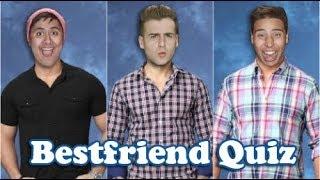 Download Best Friend Quiz! Video