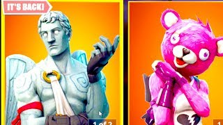 Download FORTNITE ITEM SHOP June 11, 2019! Today's New Daily Store Items! Video