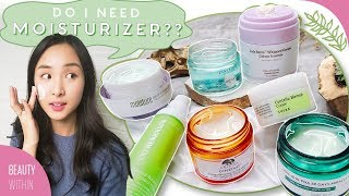 Download Best Moisturizers to Help Every Skin Type for Clear Skin ✨Dry, Combo, Sensitive & Oily Skin Video