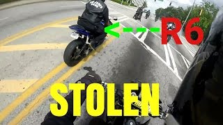Download Found My Old R6!! and it's stolen... Video