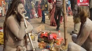 Download Ganga Sagar Pilgrimage @ Babughat,Kolkata Video