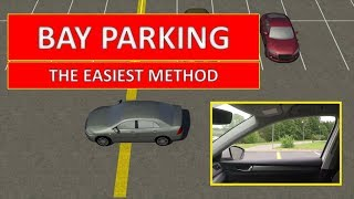Download Learn how to PARK IN A BAY. The easiest video lesson (by Parking Tutorial) Video