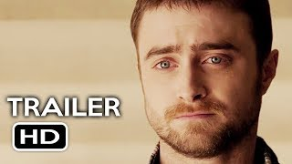 Download Beast of Burden Official Trailer #1 (2018) Daniel Radcliffe, Grace Gummer Crime Drama Movie HD Video