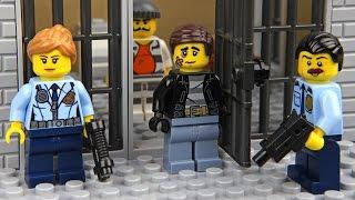 Download Lego Prison Break 2 Video