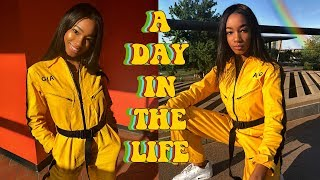 Download a day in the life of a teenage youtuber! Video