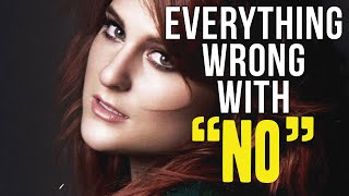 Download Everything Wrong With Meghan Trainor - ″No″ Video