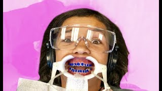 Download SURPRISE! YOU'RE GETTING BRACES! not ready for this! Video