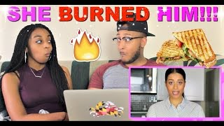 Download IISuperwomanII ″How To Make A Sandwich″ Reaction!! Video
