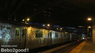 Download Staten Island Railway Trains Begin & Ends at St. George Ferry Station Video