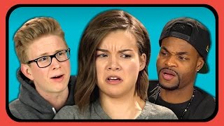 Download YouTubers React to The Last Breath - Music Video (ตราบลมหายใจสุดท้าย) Video