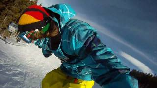 Download GoPro 2010 Highlights: You in HD Video