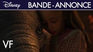 Download Dumbo - Première bande-annonce (VF) Video
