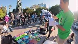 Download Premiação do Dia do Skate ″Me apóia″ Matriz Skate Shop 2012 Video