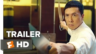 Download Ip Man 3 Official Trailer #1 (2016) - Donnie Yen, Mike Tyson Action Movie HD Video