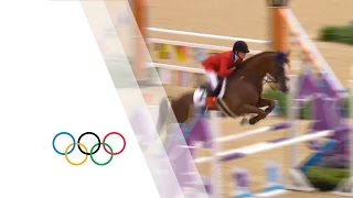 Download Equestrian - Karen O'Connor - Highlights | London 2012 Olympics Video